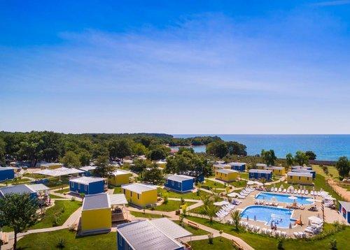 Тур в Miramì Family Village 4☆ Хорватия, Истрия