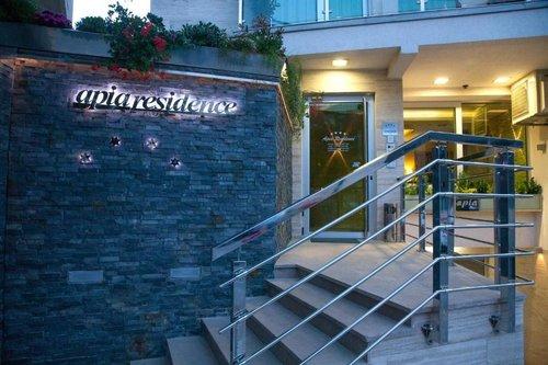 Тур в Apia Residence 4☆ Черногория, Будва