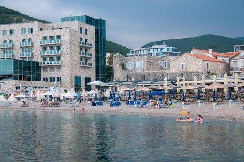 Тур в Astoria Hotel 4☆ Черногория, Будва