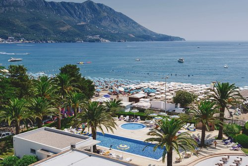 Тур в Montenegro Beach Resort 4☆ Черногория, Бечичи