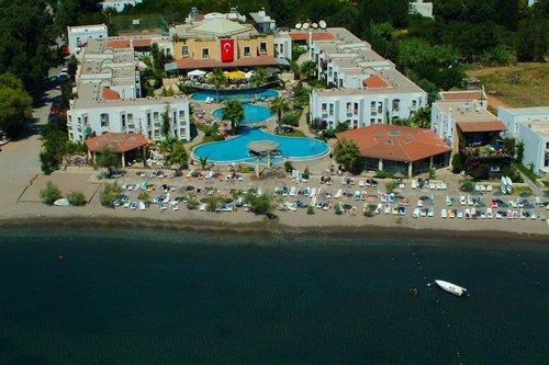Тур в Ladonia Onderhan Hotel 4☆ Турция, Бодрум