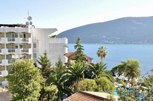 Тур в Hunguest Sun Resort 4☆ Чорногорія, Херцег-Нові