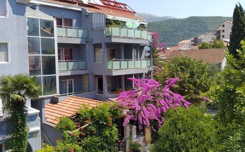 Тур в Aquarius Hotel 3☆ Черногория, Будва