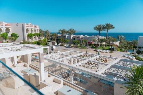 Тур в Sunrise Montemare Resort -Grand Select- 5☆ Египет, Шарм эль Шейх