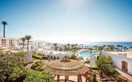 Тур в Sunrise Diamond Beach Resort Grand Select 5☆ Египет, Шарм эль Шейх