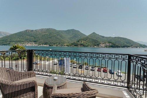 Тур в Casa del Mare Mediterraneo 4☆ Чорногорія, Херцег-Нові