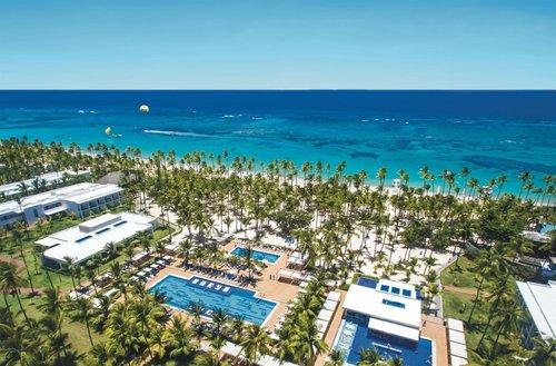 Тур в Riu Palace Macao Hotel 5☆ Доминикана, Пунта Кана