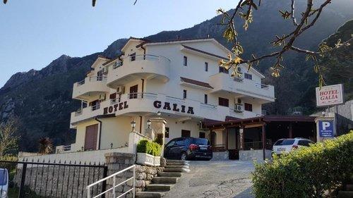 Гарячий тур в Galia Hotel 3☆ Чорногорія, Котор