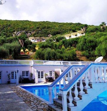 Тур в Ionian View 2☆ Греция, о. Корфу