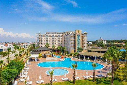 Горящий тур в Amon Hotels 5☆ Турция, Белек
