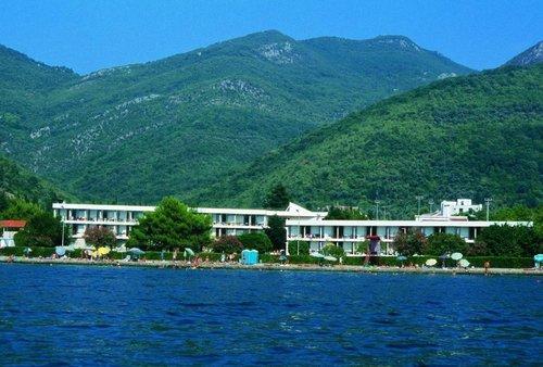 Тур в Kamelija Hotel 2☆ Чорногорія, Тіват
