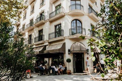 Тур в Majestic Hotel 4☆ Чорногорія, Будва