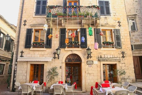 Гарячий тур в Marija Hotel 3☆ Чорногорія, Котор