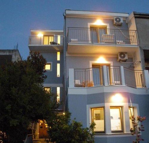 Тур в Markovic Sutomore Apartments 3☆ Чорногорія, Сутоморе