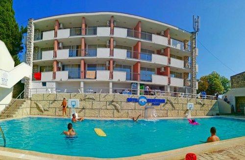 Горящий тур в Mediteran Hotel 3☆ Черногория, Ульцинь