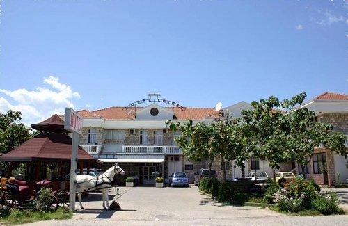Тур в Lovcen Hotel 3☆ Черногория, Подгорица