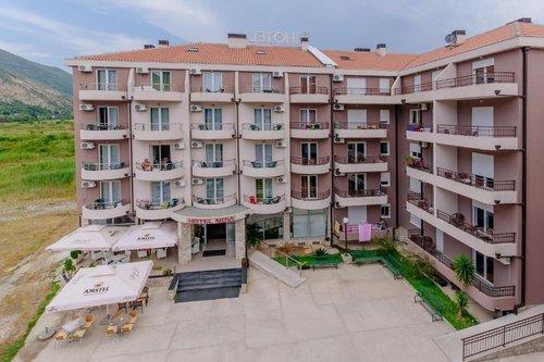 Гарячий тур в Novi Hotel 3☆ Чорногорія, Херцег-Нові