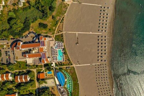 Тур в Otrant Hotel 4☆ Черногория, Ульцинь