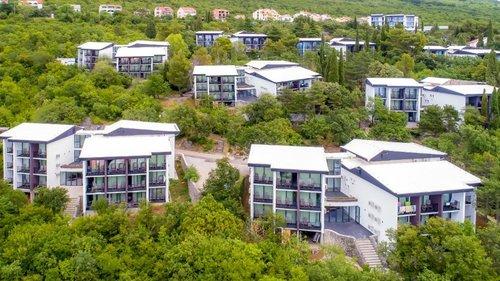 Тур в Ad Turres Holiday Resort 3☆ Хорватия, Цриквеница