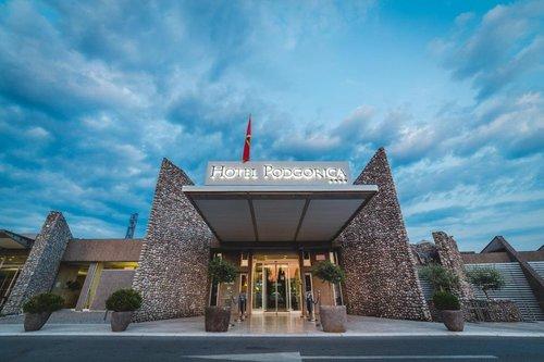 Тур в Podgorica Hotel 4☆ Черногория, Подгорица