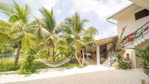 Тур в Tranquila Maldives 3☆ Мальдивы, Ари (Алифу) Атолл