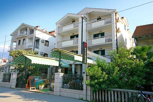 Тур в Royal Villa 3☆ Чорногорія, Тіват