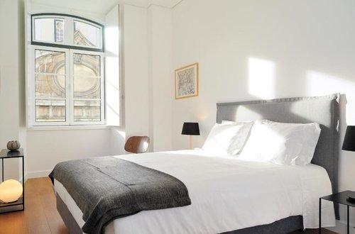 Тур в Lisbon Serviced Apartments Baixa Castelo 4☆ Португалия, Лиссабон