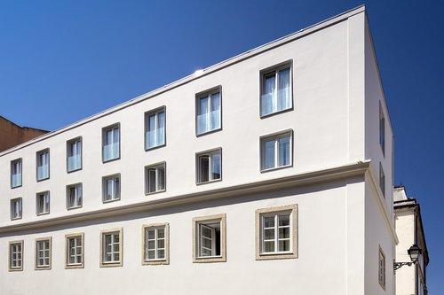 Тур в Lisbon Serviced Apartments Benformoso 4☆ Португалия, Лиссабон