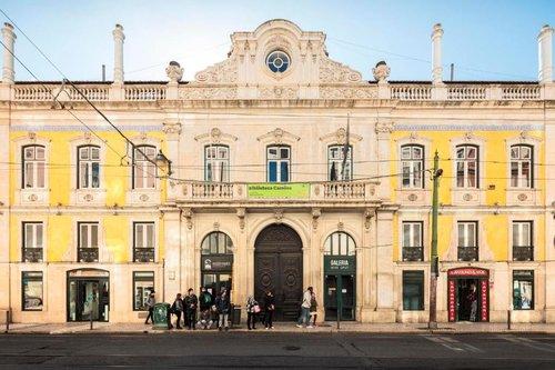 Тур в Lisbon Serviced Apartments Palacio Camoes 4☆ Португалия, Лиссабон