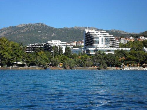 Тур в Igalo Hotel & Health Center 3☆ Чорногорія, Херцег-Нові