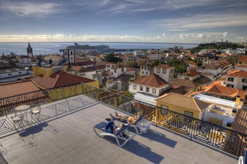 Тур в Orquidea Hotel 3☆ Португалія, о. Мадейра