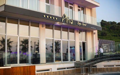 Тур в Aria Karpen Resort & Spa 5☆ Албания, Дуррес