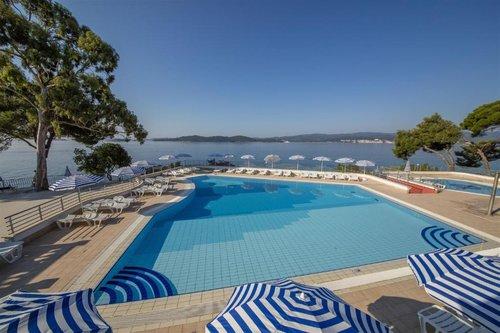 Тур в Aminess Casa Bellevue 4☆ Хорватия, Оребич