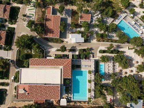 Тур в Gava Waterman Milna Resort 4☆ Хорватия, о. Брач