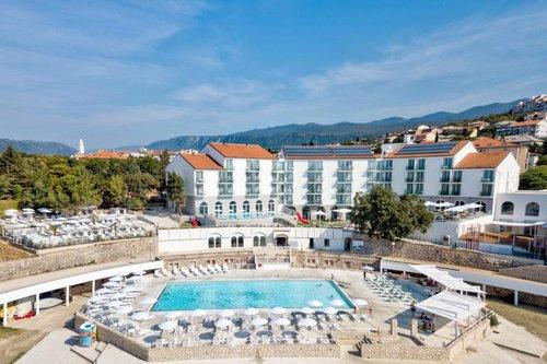 Тур в Lisanj Hotel 4☆ Хорватия, Нови Винодольски