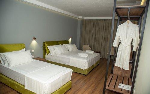 Тур в Aria Karpen Resort & Spa Building 2 4☆ Албания, Дуррес