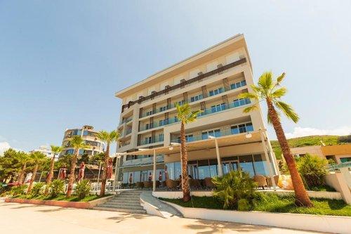 Тур в Atrio Hotel Durres 5☆ Албания, Дуррес