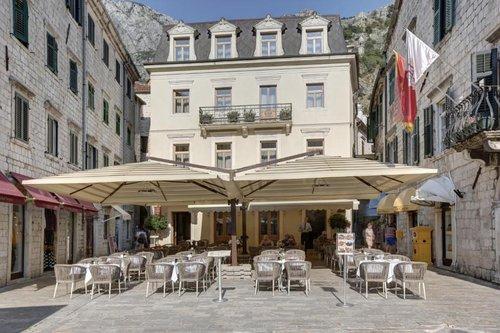Тур в Vardar Hotel 4☆ Чорногорія, Котор