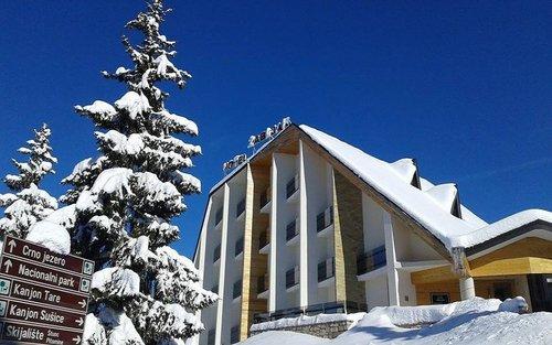 Тур в Zabljak Hotel 4☆ Черногория, Жабляк