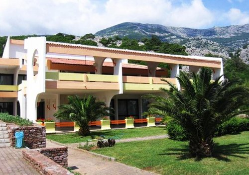 Тур в Zlatibor Canj Hotel 3☆ Чорногорія, Сутоморе