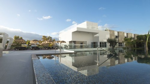 Гарячий тур в Alto Lido Hotel 4☆ Португалія, о. Мадейра