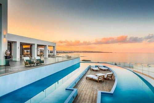 Тур в Abaton Island Resort & Spa 5☆ Греция, о. Крит – Ираклион