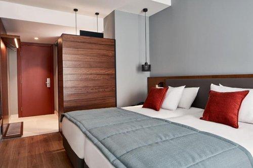 Гарячий тур в Achilleas Hotel 3☆ Греція, Афіни