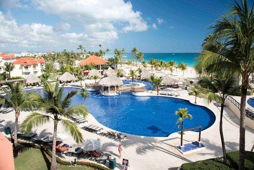 Тур в Occidental Caribe 4☆ Доминикана, Пунта Кана
