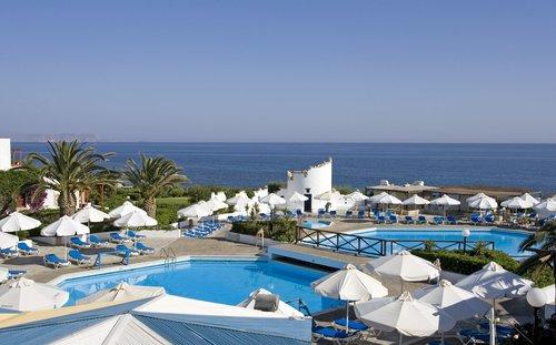 Тур в Aldemar Cretan Village 4☆ Греция, о. Крит – Ираклион