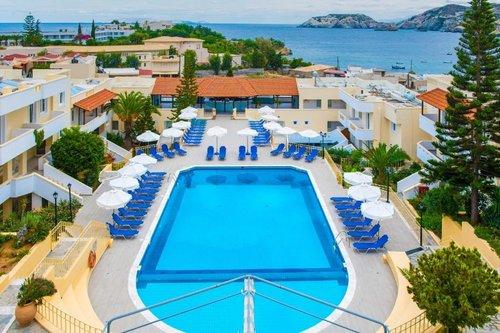Тур в Alexander House Hotel 4☆ Греция, о. Крит – Ираклион