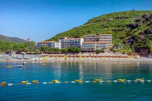 Тур в Poseidon Hotel 3☆ Черногория, Будва
