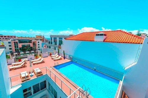 Тур в Madeira Hotel 3☆ Португалія, о. Мадейра