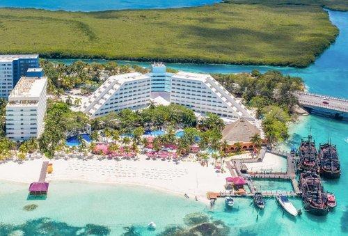 Тур в Oasis Palm 4☆ Мексика, Канкун