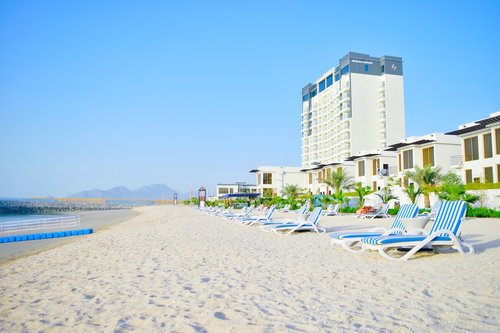 Тур в Mirage Bab Al Bahr Tower 5☆ ОАЭ, Фуджейра
